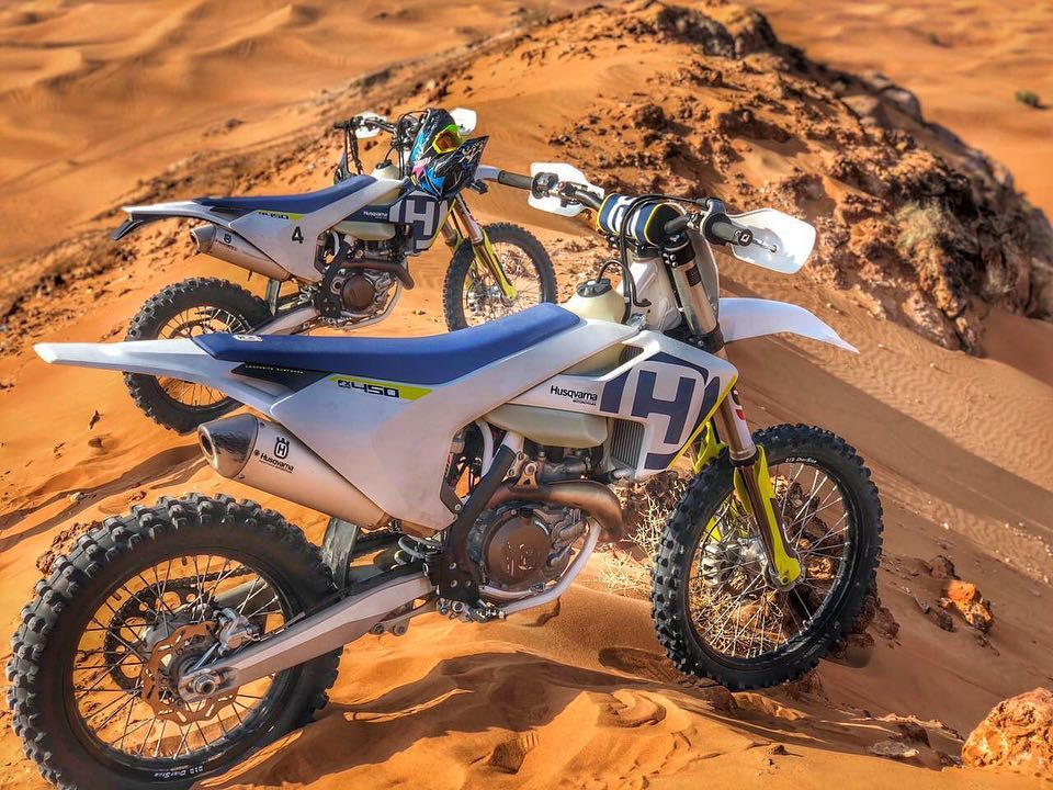 rent a dirt bike in dubai